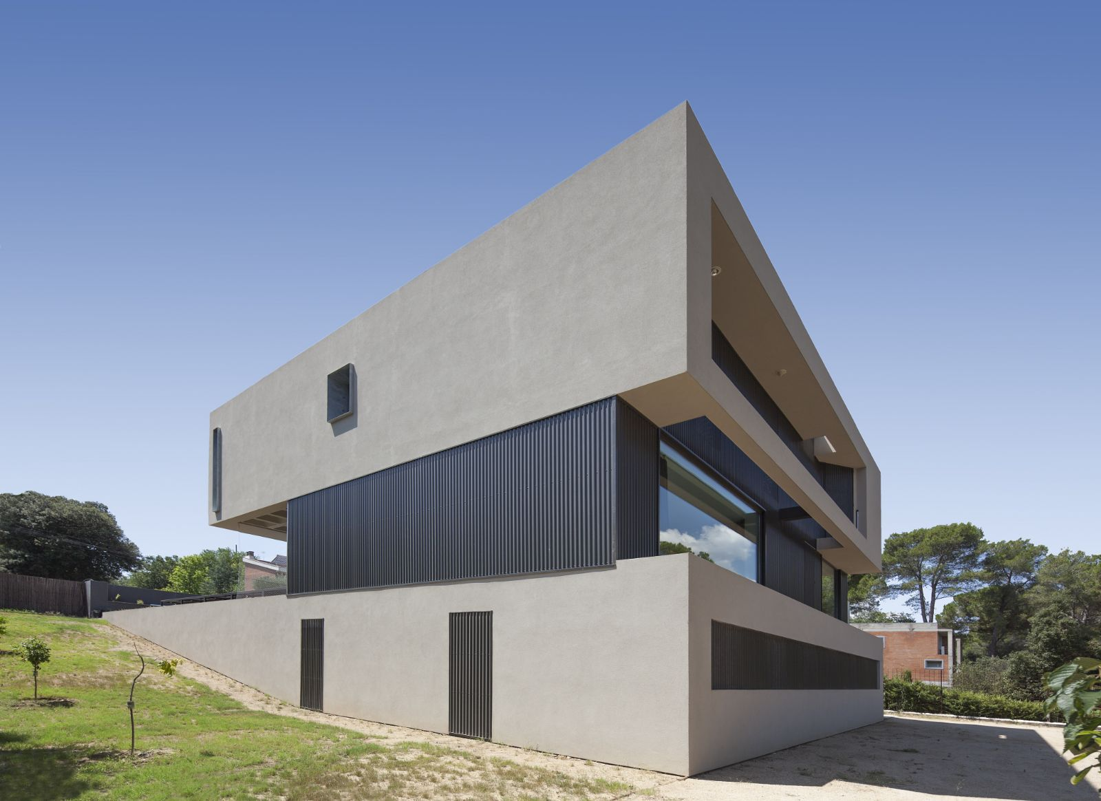 Casa Bellaterra Exterior BL_15RO 04