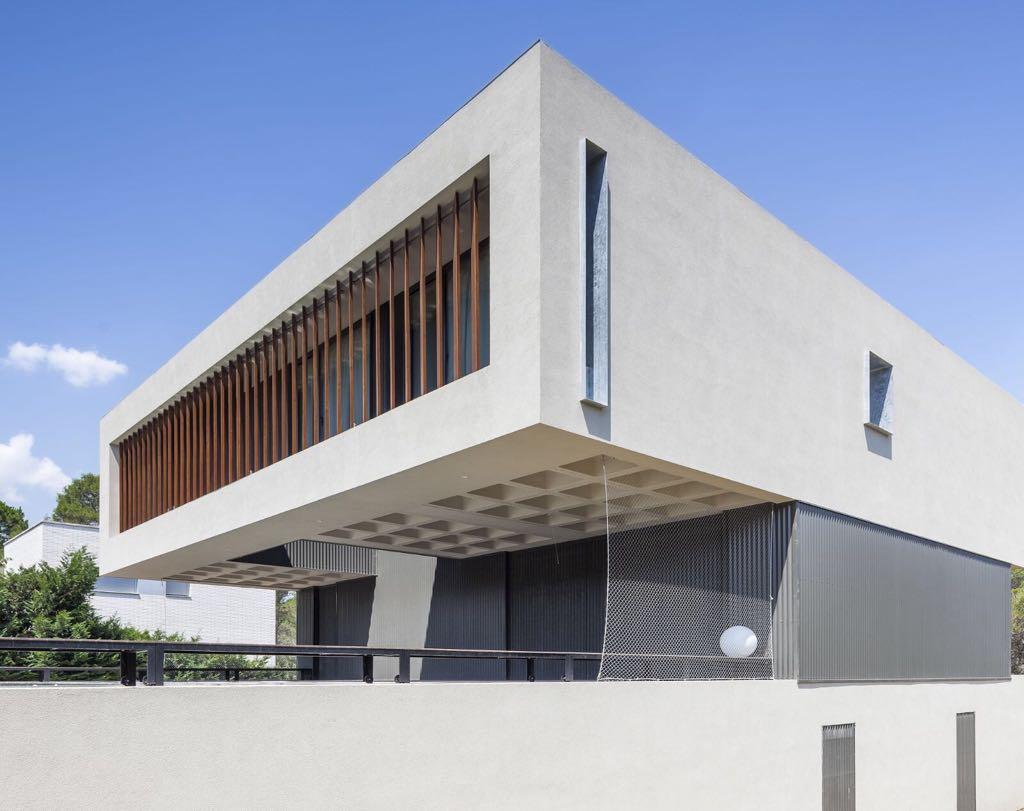 Casa Bellaterra Exterior BL_15RO 05
